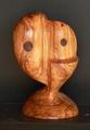 Jean de la lune : Olivier 17x17x25 cm