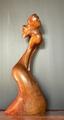 Gothika : Olivier 13x12x40 cm